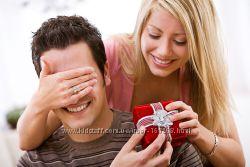 Подарок-эмоция любимому мужу. Подарок-впечатление