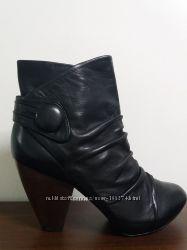 ASH стильные ботинки оригинал р. 37