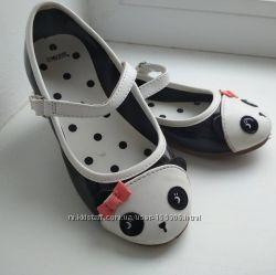 Туфли для девочки 26-27р