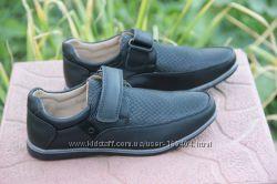 Туфли для мальчика ТОМ. М 31-38 размер