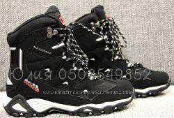 Цена снижена - остатки ботинки B&G 35-39p