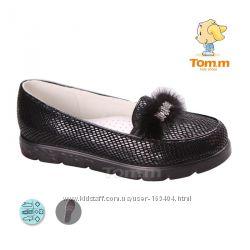 Туфли Tomm 3774B 32-37p.