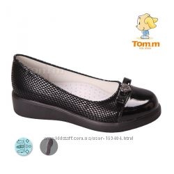 Туфли Tomm 3763B 33-38p.