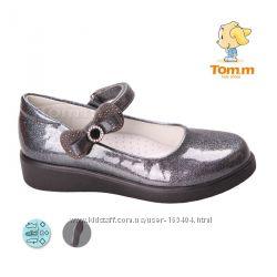 Туфли Tomm 3767C 33-38p.