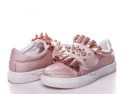 Слипонымокасины Clibee 8911В pink