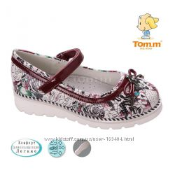 Туфли Tom. m 3036C