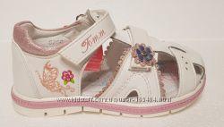 70b7b6df27650c Отанній розмір 31р-20см, 340 грн. Детские босоножки, сандалии Clibee ...