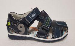 Босоножки B&G LD190-921 26-31р