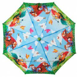 Детские зонты Zest -  Англия . Разные модели в наличии.