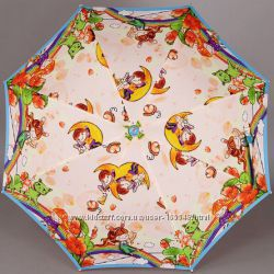 Детские зонтики английской фирмы  ZEST со светодиодами