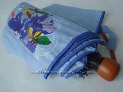 Бесплатная доставка. Зонты полуавтомат AIRTON от Zest однотонные с рисунком