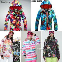 Женские горнолыжные костюмы Rossignol, GSOU SNOW.