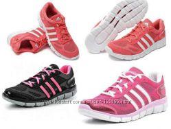 Кроссовки Adidas fresh elite w B33798, B33799, B24449. Оригинал.
