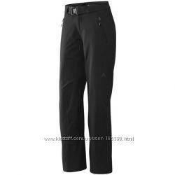 Зимние женские брюки Adidas terrex swift  W38084. Оригинал