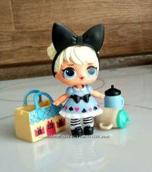 Лол Алиса с сумкой.  Lol surprise. Оригинал.