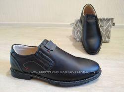 Классические туфли р 32, 33, 34, 35,  37