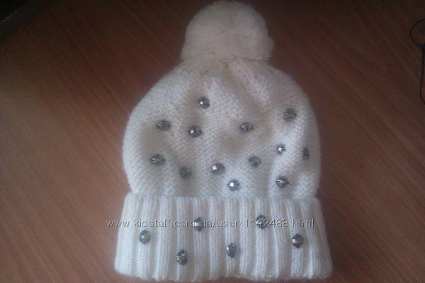 Новая демизима шапка Олта размер 54-56