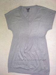 Продам тунику для беременных H&M МАМА