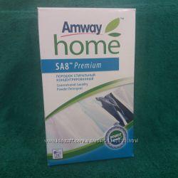 Супер цена SA8 Premium от Amway Концентрированный стиральный порошок 1 кг