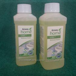 L. O. C. чистящее средство для ванной комнаты 500мл