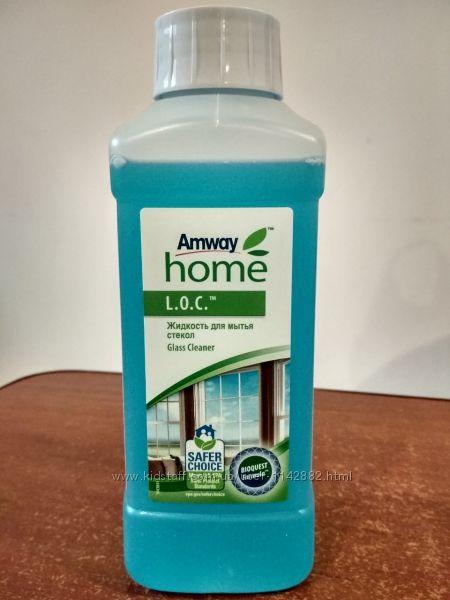 Дешево и эффективно L. O. C. Чистящее средство для стекол концентрат