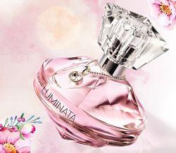 Женская парфюмерная вода Avon Luminata 50 мл