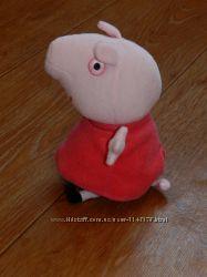 іграшки Peppa Pig