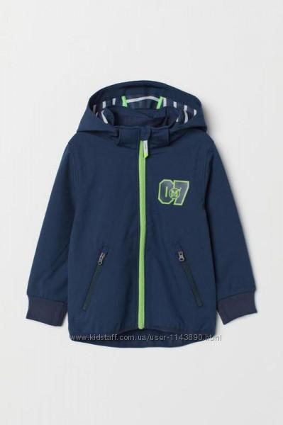 Куртка Softshell от h&m