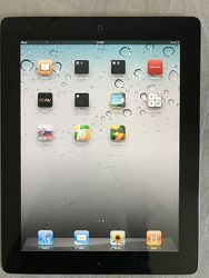 Планшет Apple iPad 16 GB