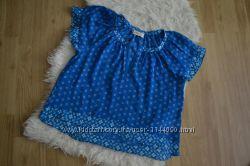 Блузка с коротким рукавом Hollister