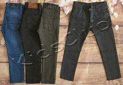 Штаны, джинсы на рост от 98 до 128