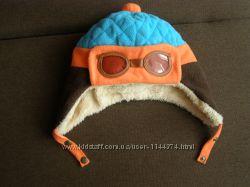 Модняча шапка для однорічки