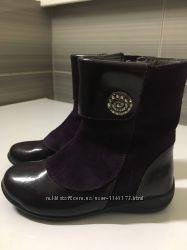 Ботинки для маленькой модницы, Calorie