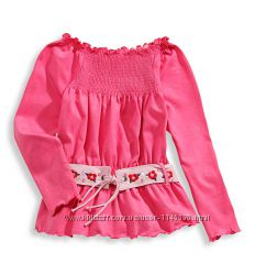 Нарядная блуза C&A р104