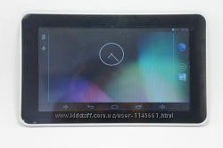GPS навигатор 5 MT-75 на системе Android.