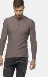 Джемпер мужской кофта свитер mr520 на высокого парня