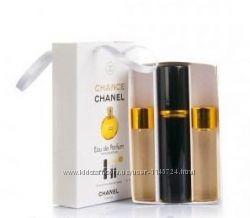Chanel Chance в подарчной упаковке, 45 мл запах один к одному оригинал,