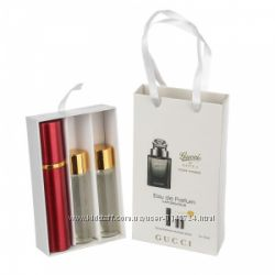 Подарочный набор Gucci Gucci by Gucci Pour Homme 45 ml