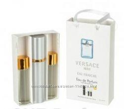 Подарочный набор Versace eau fraiche 45 ml