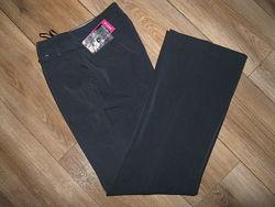 Новые брюки классика  темно-синие    -Bm