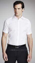 Рубашки F&F короткий рукав