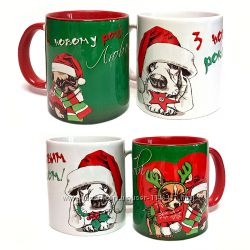 Чашки на подарок