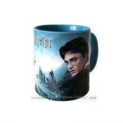 Harry Potter Гарри Поттер чашки