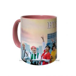чашки BTS Bangtan Boys Магниты