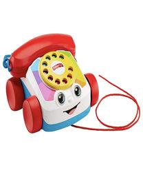Телефон Fisher price Chatter Telephone
