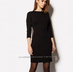 1d315e29b697 Классическое черное платье, 600 грн. Женские платья купить Киев ...