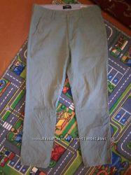 Легкі котонові штани LC Waikiki. Легкие брюки.