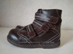Кожаные ботинки Sursil-orto 29