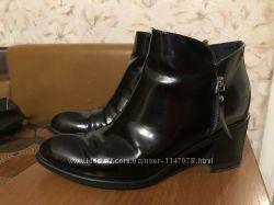 ботинки Gino Rossi