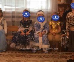 Прокат костюма Новый год